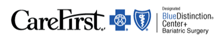 CareFirst Designated BlueDistinction Center+ Bariatric Surgery